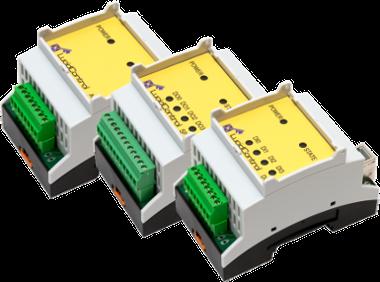 USB IO Module