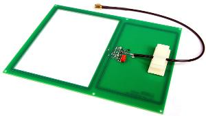 RFID Reader Full Page Antenna